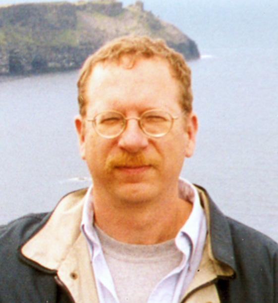 Dave Hedin